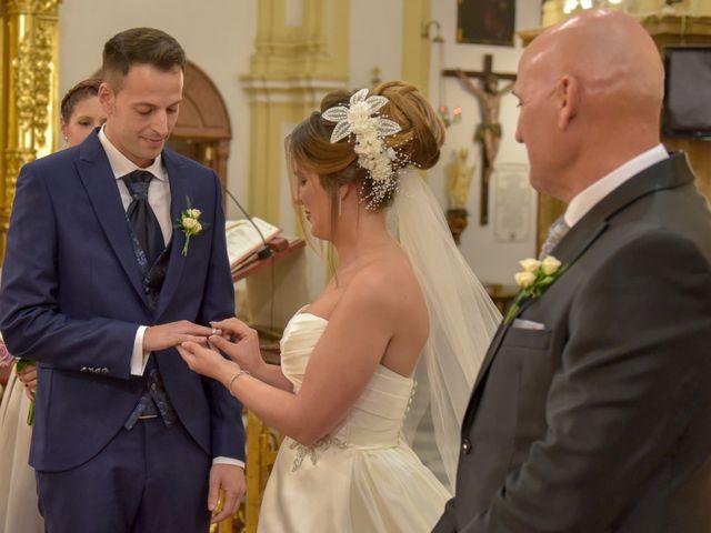 La boda de Alejandro y Jennifer en Marbella, Málaga 31