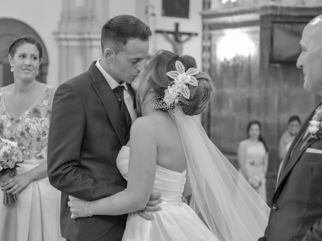 La boda de Alejandro y Jennifer en Marbella, Málaga 32