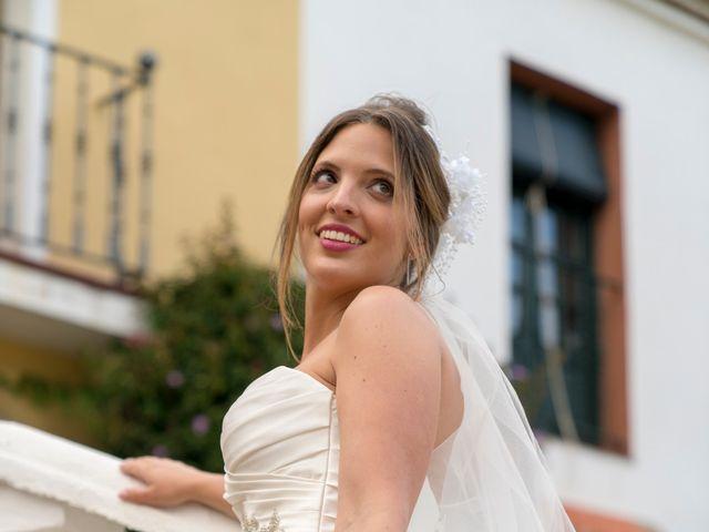 La boda de Alejandro y Jennifer en Marbella, Málaga 36
