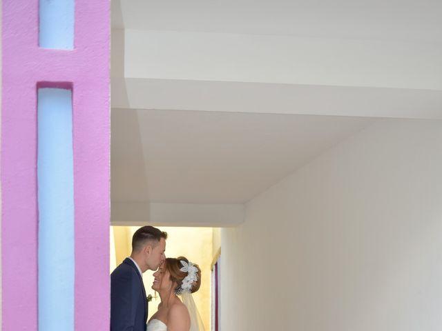 La boda de Alejandro y Jennifer en Marbella, Málaga 39