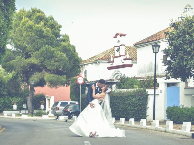 La boda de Alejandro y Jennifer en Marbella, Málaga 1