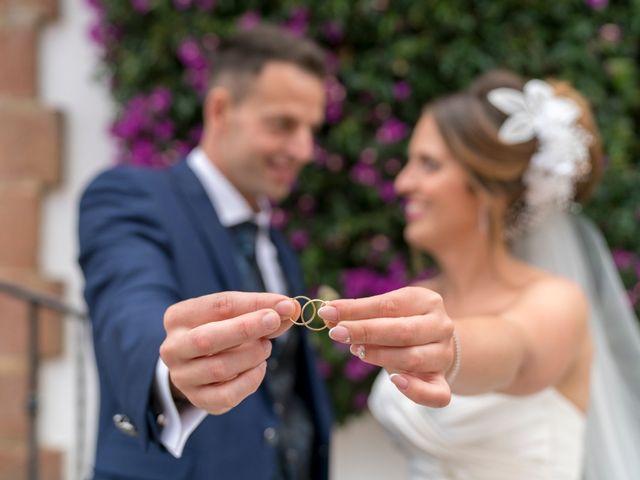 La boda de Alejandro y Jennifer en Marbella, Málaga 40