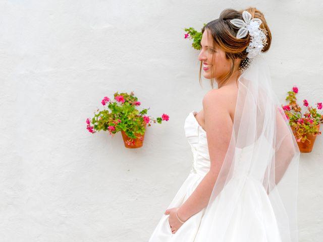 La boda de Alejandro y Jennifer en Marbella, Málaga 41