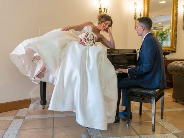 La boda de Alejandro y Jennifer en Marbella, Málaga 45