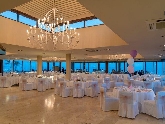 La boda de Alejandro y Jennifer en Marbella, Málaga 51