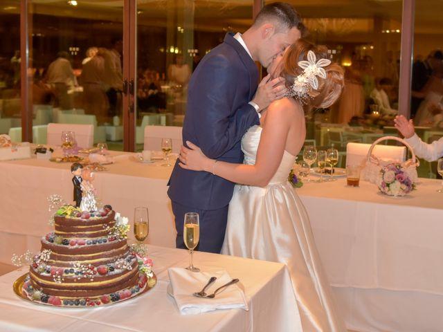 La boda de Alejandro y Jennifer en Marbella, Málaga 54