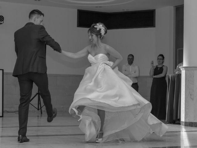 La boda de Alejandro y Jennifer en Marbella, Málaga 56