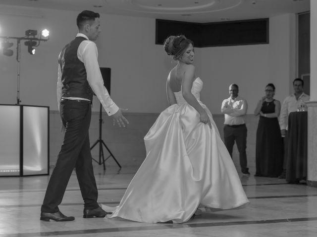 La boda de Alejandro y Jennifer en Marbella, Málaga 57