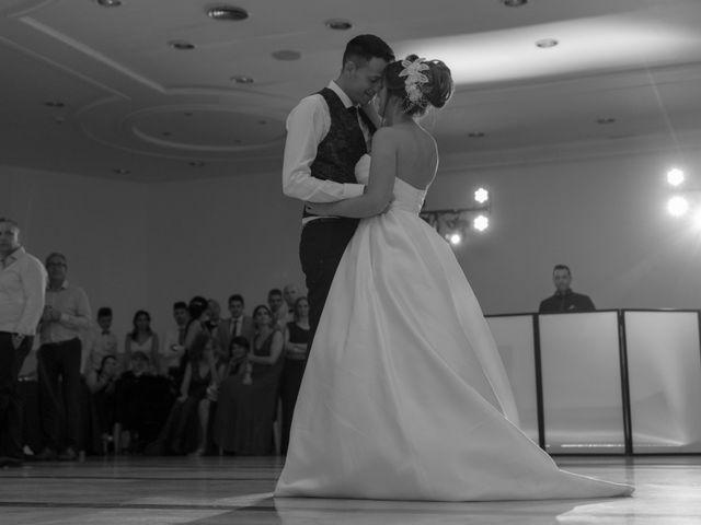 La boda de Alejandro y Jennifer en Marbella, Málaga 58