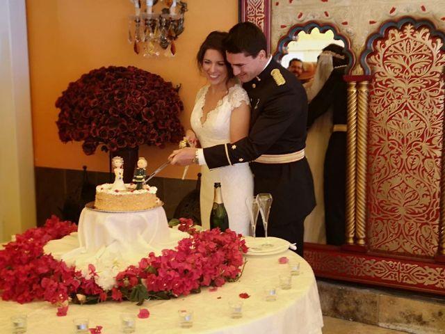 La boda de Alejandro  y Carmen en Sevilla, Sevilla 6