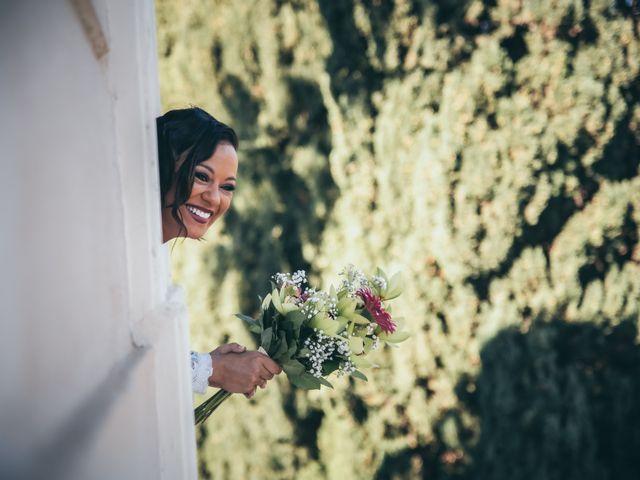 La boda de Maribel y Natalia en Motril, Granada 17