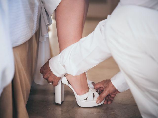 La boda de Maribel y Natalia en Motril, Granada 24