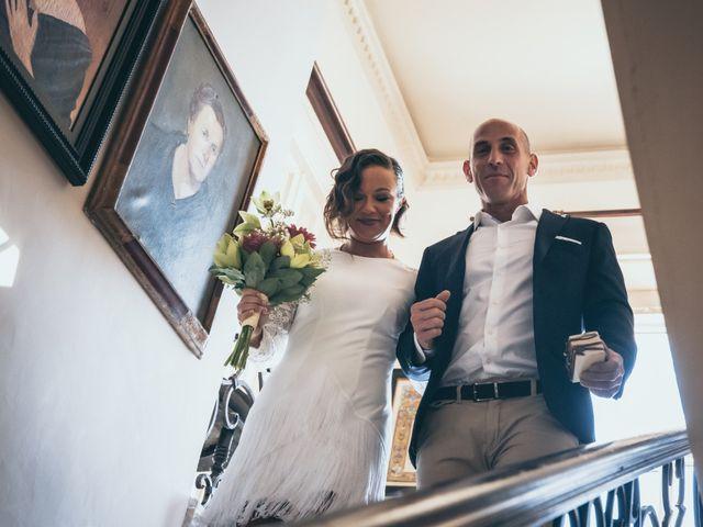 La boda de Maribel y Natalia en Motril, Granada 26