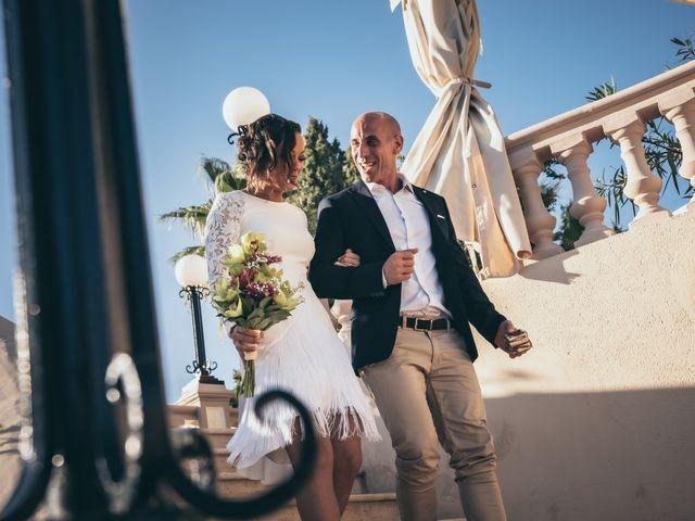La boda de Maribel y Natalia en Motril, Granada 27