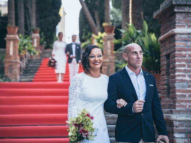 La boda de Maribel y Natalia en Motril, Granada 28