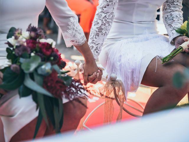 La boda de Maribel y Natalia en Motril, Granada 30