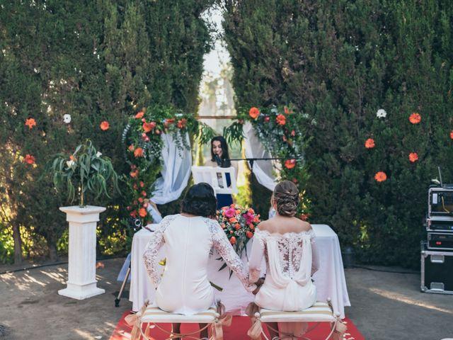 La boda de Maribel y Natalia en Motril, Granada 36