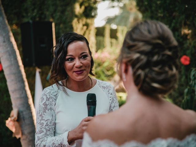 La boda de Maribel y Natalia en Motril, Granada 38