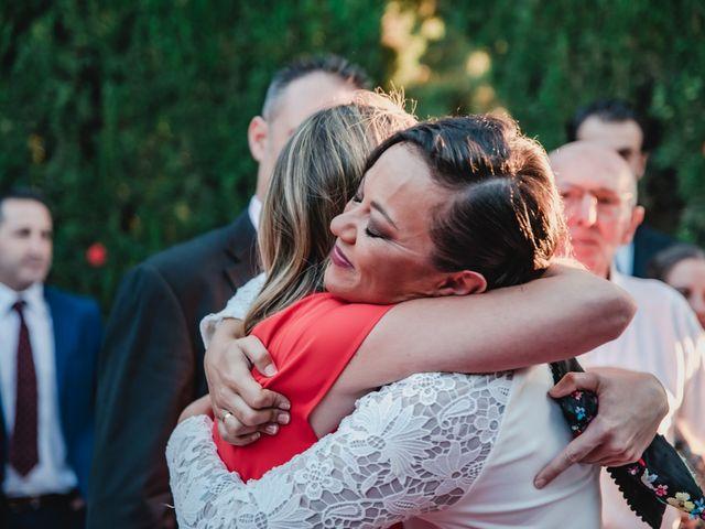 La boda de Maribel y Natalia en Motril, Granada 41