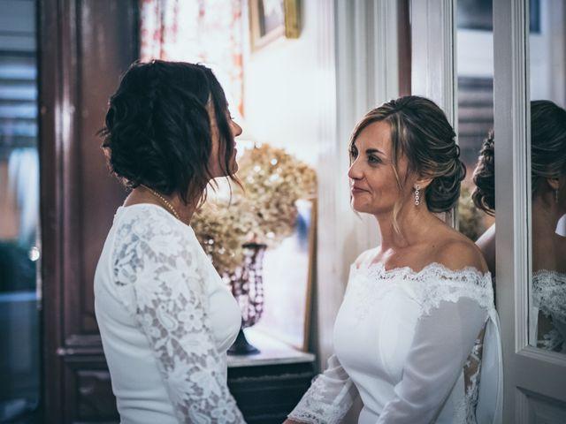 La boda de Maribel y Natalia en Motril, Granada 50