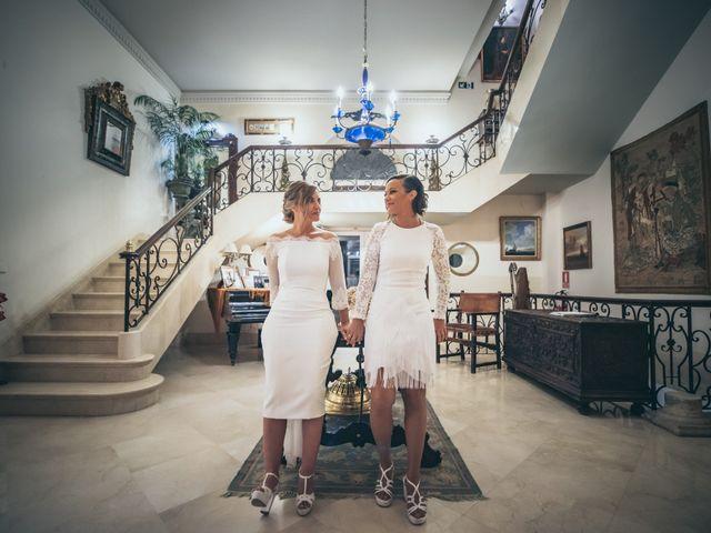 La boda de Maribel y Natalia en Motril, Granada 54
