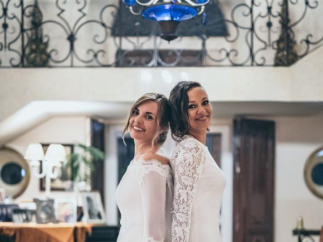 La boda de Maribel y Natalia en Motril, Granada 55