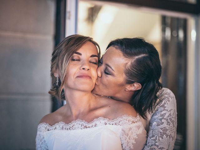 La boda de Maribel y Natalia en Motril, Granada 56