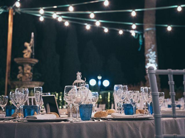 La boda de Maribel y Natalia en Motril, Granada 59