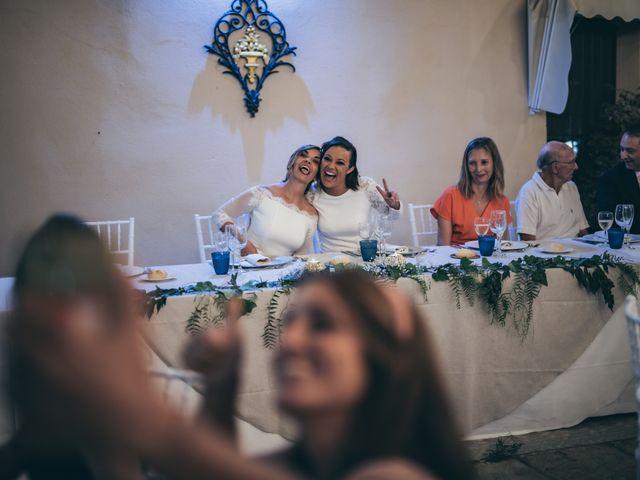 La boda de Maribel y Natalia en Motril, Granada 63