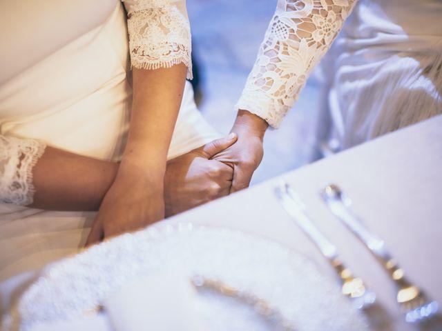 La boda de Maribel y Natalia en Motril, Granada 64