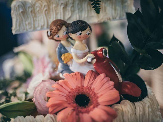 La boda de Maribel y Natalia en Motril, Granada 72