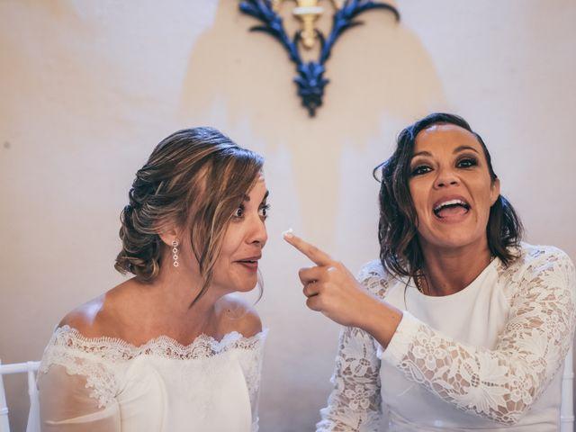 La boda de Maribel y Natalia en Motril, Granada 76