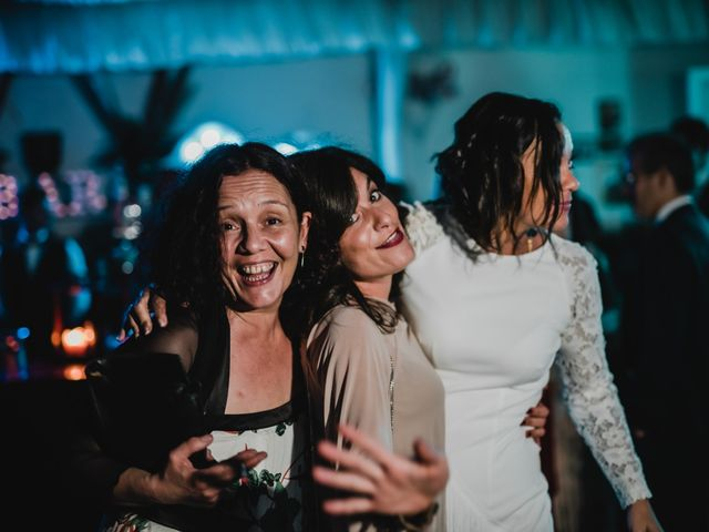 La boda de Maribel y Natalia en Motril, Granada 78