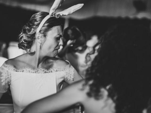 La boda de Maribel y Natalia en Motril, Granada 83
