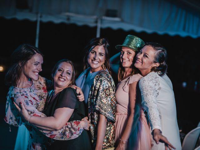 La boda de Maribel y Natalia en Motril, Granada 88