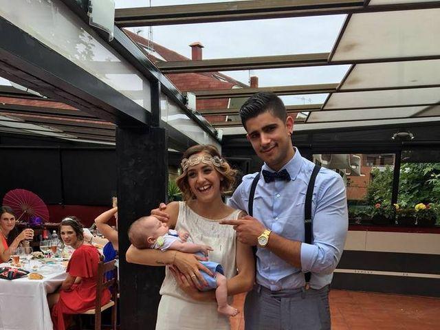 La boda de Virginia y Cristian en Hondarribia, Guipúzcoa 1