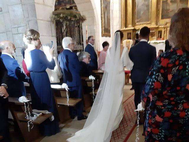 La boda de Miguel y Laura en Matabuena, Segovia 6