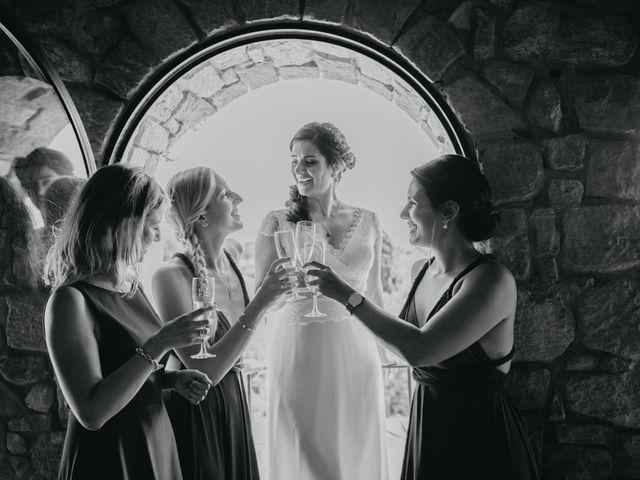 La boda de Clement y France en La Bisbal d'Empordà, Girona 9