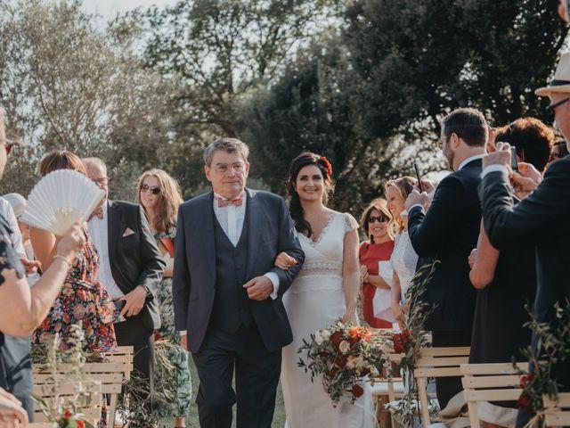 La boda de Clement y France en La Bisbal d'Empordà, Girona 17