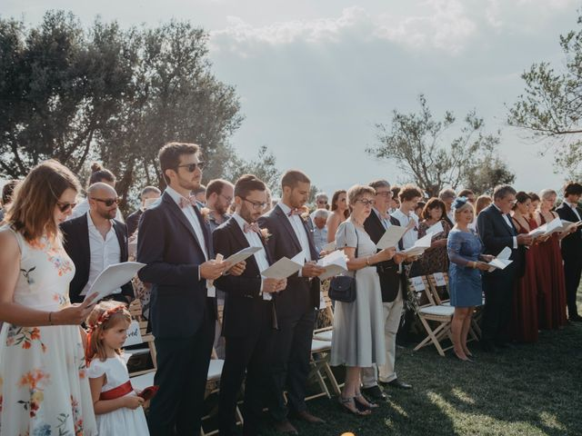 La boda de Clement y France en La Bisbal d'Empordà, Girona 18