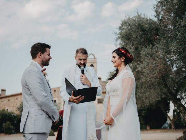 La boda de Clement y France en La Bisbal d'Empordà, Girona 19