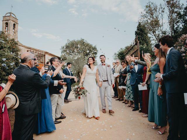 La boda de Clement y France en La Bisbal d'Empordà, Girona 21
