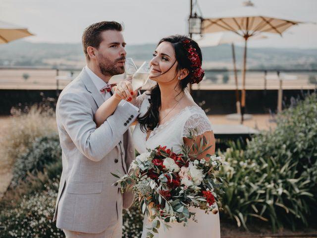 La boda de Clement y France en La Bisbal d'Empordà, Girona 22