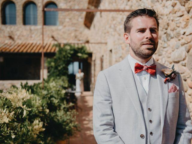 La boda de Clement y France en La Bisbal d'Empordà, Girona 23