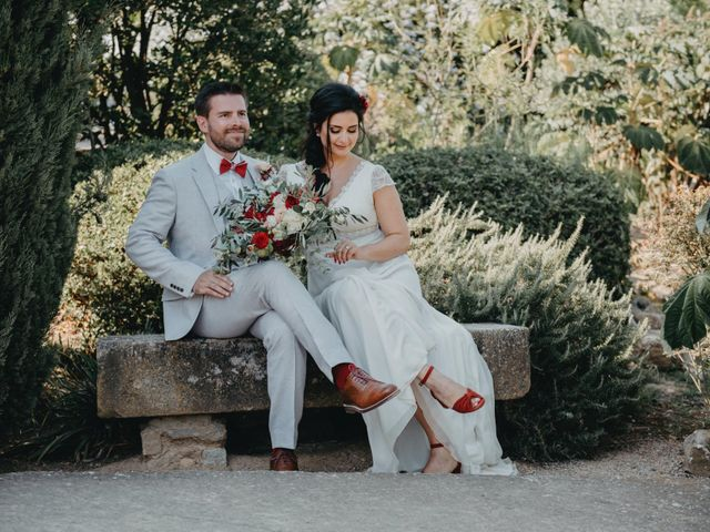 La boda de Clement y France en La Bisbal d'Empordà, Girona 30