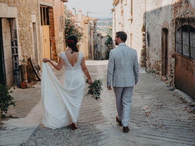 La boda de Clement y France en La Bisbal d'Empordà, Girona 31