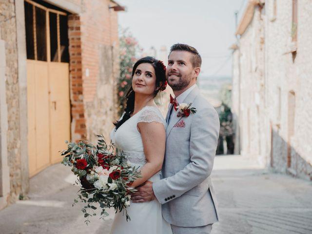La boda de Clement y France en La Bisbal d'Empordà, Girona 32