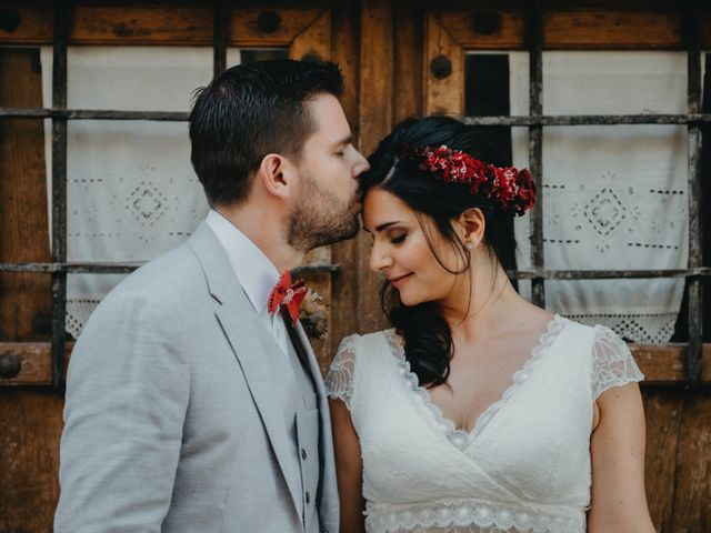 La boda de Clement y France en La Bisbal d'Empordà, Girona 34