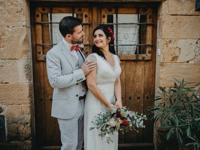 La boda de Clement y France en La Bisbal d'Empordà, Girona 35