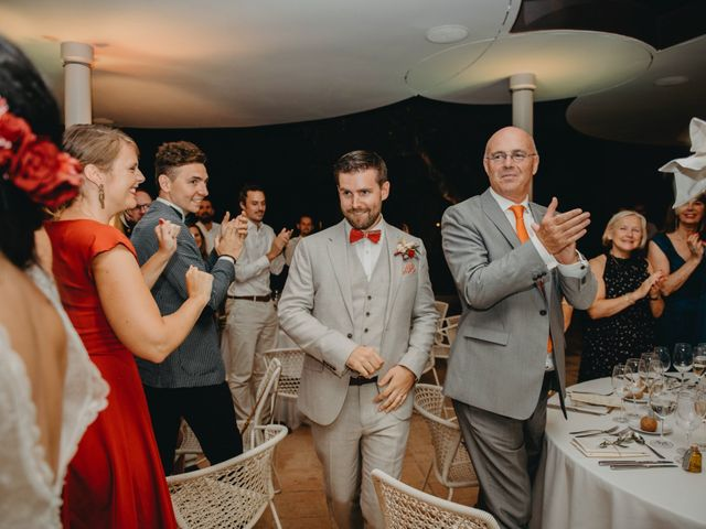 La boda de Clement y France en La Bisbal d'Empordà, Girona 37